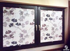 1000 images about plissee kundenbilder on pinterest deko crushes and tops. Black Bedroom Furniture Sets. Home Design Ideas