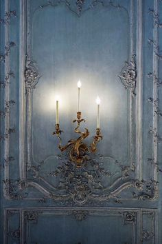 Archives Nationales, Paris candles, France, photo by · Blue FrenchFrench ...