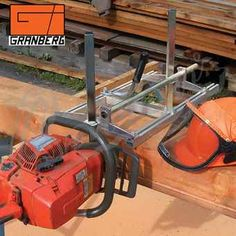 Granberg MK-III Alaskan Chainsaw Mill with 30