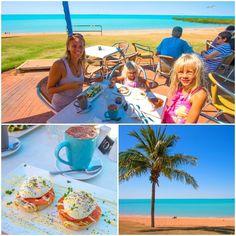 Town Beach Cafe- Broome, Western Australia