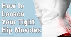 Exercises that target your hip muscles will help to open your hips to build flexibility, reduce pain and prevent injuries. http://fitness.mercola.com/sites/fitness/archive/2016/06/17/how-to-loosen-tight-hip-muscle.aspx