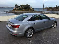 https://youtu.be/YWF5gKF7LF4  Hemos probado a fondo el nuevo Audi A4, la nueva generación de la berlina más vendida de la marca de los cuatro aros. Llega con mu(...)