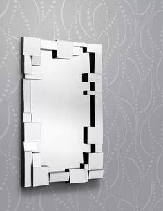 Espejo Decorativo By Samma Home - $ 9,957.00 en Mercado Libre