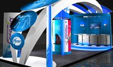 great exhibition booth