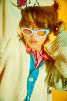 Woozi, Wonwoo, Jeonghan, Seungkwan, Going Seventeen, Seventeen Album, Carat Seventeen, Seventeen Magazine, Hiphop