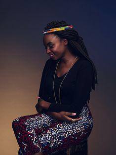 Kenyan filmmaker and author Wanuri Kahiu to speak at #DesignIndaba 2019!