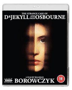 The Strange Case of Dr Jekyll and Miss Osbourne [Dual Format Blu-ray + DVD] Arrow Academy http://www.amazon.co.uk/dp/B00S8KIIJ4/ref=cm_sw_r_pi_dp_1i2gvb18GB3N3