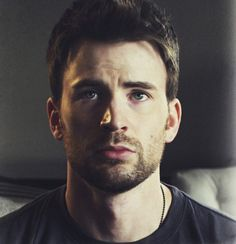 Chris Evans (looks like this may be from the film Push)