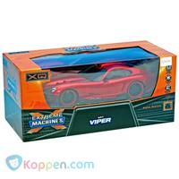 Dodge Viper afstandbestuurbare auto -  Koppen.com