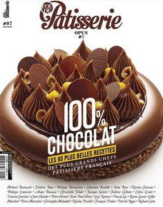 Alain Ducasse, Claire Heitzler, Jacques Genin, Chocolat Valrhona, Happy Chocolate Day, Grolet, Pastry Cake, Secret Recipe, Tiramisu