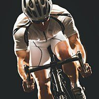 How 10 Pro Cyclists Lost Weight Through Cycling  http://www.bicycling.com/food/fat-fab?utm_source=bicycling.com