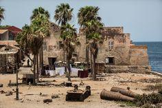 Goree Island - Sénégal