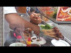 Street Food Around The World, Vietnam Street Food, Asian Street Food Com. Healthy Fast Food Places, Fast Healthy Meals, Asian Street Food, Japanese Street Food, Vietnam, Quick Healthy Meals, Street Food