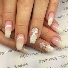 #nail#nails#nailart#nailfollowers#nailinsta#instanails#instafollow#instafashion#instafollowers#instagirls#gel#gelart#nailaddict#gelnails#follow#fashion#followers#fashioninsta#fashionnails#sculpture#nailaddicts#woman#salongnicehair#hudabeauty#fade#ombre#white#glitter#ballerina