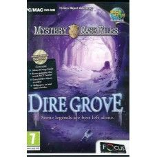 Dire Grove for PC from Big Fish Games (ESS847/D)