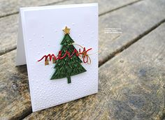 In The Cat Cave: Merry | Canadian Scrapbooker Magazine