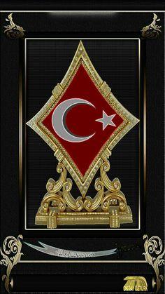 Ottoman Empire, Turkey, Logo, Design, Dibujo, Turkey Country, Logos, Environmental Print