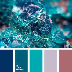 Kleurvitality: Kleurinspiratie