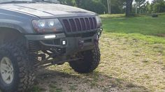 TheKSmith's 2003 Jeep Grand Cherokee WJ Limited 4.7 H.O. - The Do-It-All Rig - Page 109 - Offroad Passport Community Forum