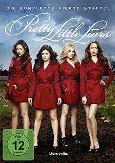 Pretty Little Liars - Die komplette vierte Staffel [5 DVDs] Warner Bros. http://www.amazon.de/dp/B00S5VYVZG/ref=cm_sw_r_pi_dp_HR2Vvb1E7YP5J