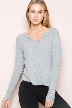 Brandy ♥ Melville   Kristal Top - Clothing