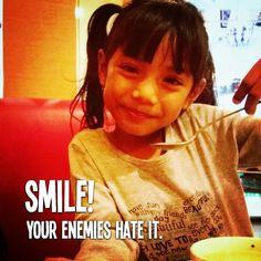Azlibaloi | Smile. Your enemies hate it.