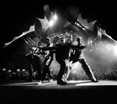 U2! The art of stadium rock at its finest and I mean that sincerely.  Get free music from an up and coming rock trio here http://www.oliosongs.com