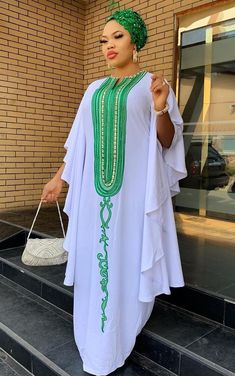African Maxi Dresses, Latest African Fashion Dresses, African Inspired Fashion, African Print Fashion, Africa Fashion, African Attire, African Wear, Long Sleeve Mermaid Dress, Hijab Fashion