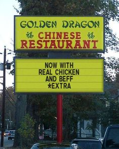 WOW these are the most ridiculous sign fails EVER!