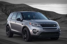 Land Rover creates tremendous vehicles, but often has been accused of being ugly and boxy. The 2015 Land Rover Discovery Sport begins the new Discovery line