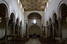 Weird and Offbeat Sites – The Skull Cathedral in Otranto.