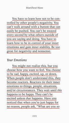 Positive Self Affirmations, Positive Quotes, Pretty Words, Cool Words, Mood Quotes, Life Quotes, Affirmation Quotes, Self Improvement Tips, Life Advice