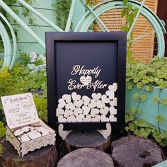 Wedding Guestbook Wedding Guest Book Alternative Wedding | Etsy
