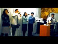 Dios esta en su trono - espiritu santo y fuego - alabanzas cristianas - YouTube