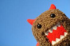 EEE Devil Domo!!!