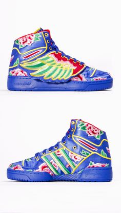 755d9468291b 51 Best Jeremy Scott Adidas images