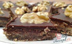 16 nejlepších podzimních receptů s ořechy, které si zamilujete, strana 1 | NejRecept.cz Pie, Food, Super, Chocolates, Yogurt, Beignets, Dessert Ideas, Torte, Cake