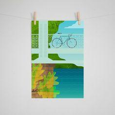 Philadephia Bikes: Fairmount Park