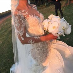 Steven+Khalil+Wedding+Dress