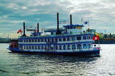 #lousianastar #hamburg #Hafen #portofhamburg #welovehh #hh