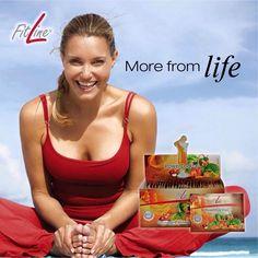 Optimoimalla ruokavaliosi, saat enemmän elämältä.