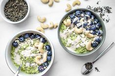 The Overnight Oats Recipe You Need To Reduce Inflammation