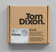 Corrugated Packaging, Cardboard Packaging, Kraft Packaging, Bag Packaging, Label Design, Box Design, Industrial Packaging, Tom Dixon, Packing Boxes
