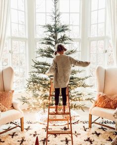 most wonderful time of the year Farmhouse Winter Christmas Time Is Here, Christmas Mood, Noel Christmas, Merry Little Christmas, All Things Christmas, Hygge Christmas, Peanuts Christmas, Christmas Movies, Christmas Ideas