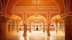 Rajasthan Heritage Fort - India Heritage Tour | India Heritage Sites | Heritage Tour To India | Travelsite India - http://www.travelsiteindia.com/blog/india-heritage-tour/