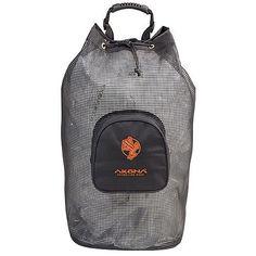 Akona Mesh Roller Backpack Bag AKB811 018817