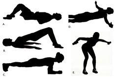 Strengthening Exercises for Upper Crossed & Lower Crossed Syndromes