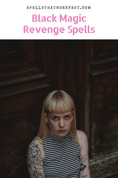 35 Best Revenge spells images | Book of shadows, Witchcraft