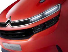 Citroën no Salão do Automóvel de Frankfurt 2015: criatividade, conforto e tecnologia! | Jornalwebdigital