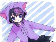 Anime+Neko | Anime Neko Girl Graphics Code | Anime Neko Girl Comments & Pictures